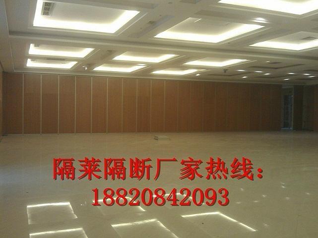 香港活动隔音墙 5