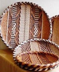Tsero wall Basket
