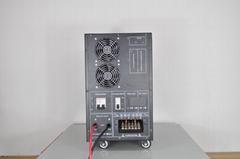2000W Off-gird Solar Power System