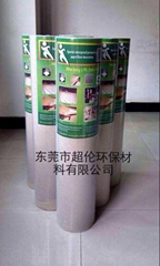 floor protection paper