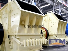 High Efficiency Sandstone Crusher For Sale