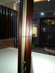 aluminium profile  for aluminum windows and doors