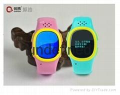 安全宝儿童wifi版智能穿戴手表