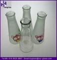 Beverage glass bottle wholesale