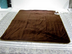 OEM electric blanket with timer