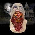 Horror charlie latex halloween mask
