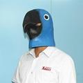 Animal halloween mask