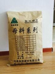 CGM聚合物水泥注漿料