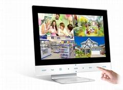 Wireless LCD DVR