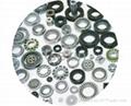 stamping rotor