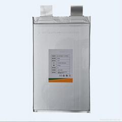 大容量聚合物锂电池60AH3.2V 户外便携式锂电池