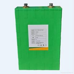 160AH 3.2V通信基站储能磷酸铁锂