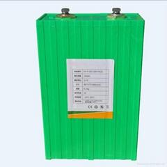 diy磷酸铁锂电池组3.2V200AH大容量单体电池