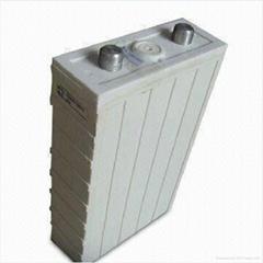 大容量储能磷酸铁锂电池3.2V 300AH风力发电站锂电池