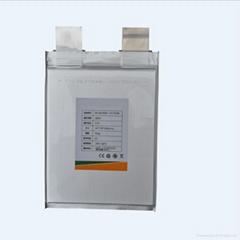 3.2V大功率磷酸铁锂动力电芯10170240-30AH除草机电池