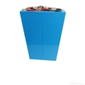 9.6V 40AH LiFePO4 Battery For PV