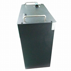 48V 100AH Lithium Iron Phosphate Battery For Back-up Power