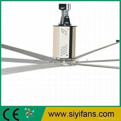 24ft Diameter Industrial Super Big Fan for Factory