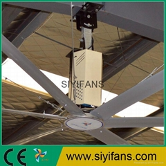 20ft High Quality Air Fresh Commercial Ceiling Fan