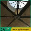 6.1m HVLS AC Motor Large Ceiling Fan