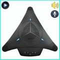 video conference speaker, desktop usb
