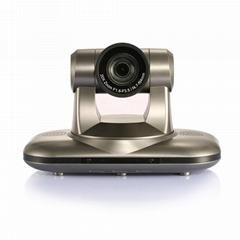 高清20倍變焦1080P遙控USB視頻會議攝像機會議系統