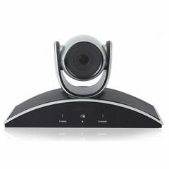 USB接口 定焦高清1080P視頻會議攝像機