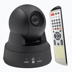 电脑USB供电720P高清视频会议摄像头