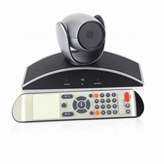 USB接口免驅動720P高清視頻會議攝像機
