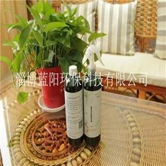 植物室內空氣抗菌淨化劑抑菌除臭