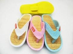EVA 鞋子
