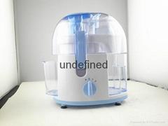 Plastic fruit juicer maker blender grinder with filter