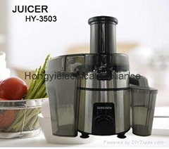 Kitchen Appliance Stainless Steel Citrus Juicer Extractor