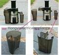 Kitchen Appliance Stainless Steel Citrus Juicer Extractor 4