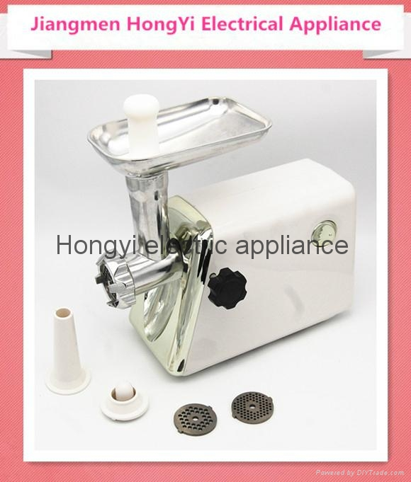 hot selling 1000W meat grinder  1