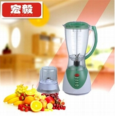 1500ml hot multifunction electric fruit food mixer blender grinder