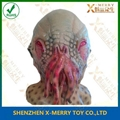 ocean animal octopus mask cartoon design