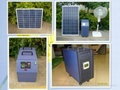 500w solar system for home appliances