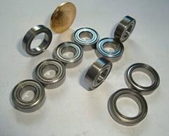 ball bearing 684