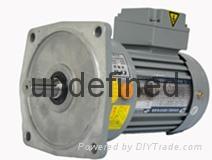 CPG立式齿轮减速电机
