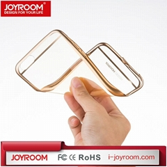 JOYROOM for iphone 6 phone cover ultra thin soft tpu mobile phone case