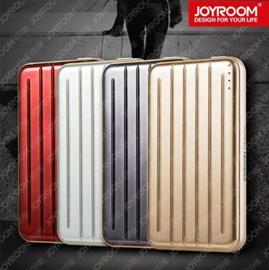 JOYROOM 10000mah usb mobile battery charger mobile phone power bank 1