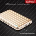 JOYROOM 10000mah usb mobile battery charger mobile phone power bank 2