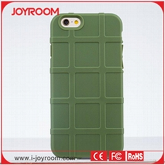 joyroom silicone case for iphone 6 tpu phone case