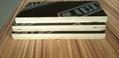 15mm black film faced plywood