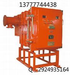 供應PBG-6(10)Y礦用隔爆型永磁高壓真空配電裝置