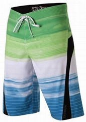 New arrival boardshorts for men, OEM supported