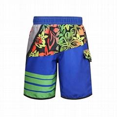 New arrival boys' beach shorts
