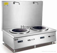 Commercial Induction Cooker-Soup Furnace