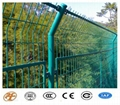 High Quality Mesh Fence for Control